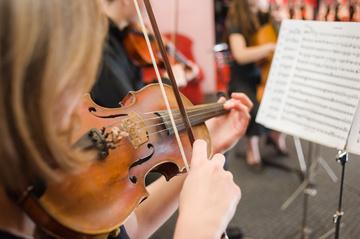 Take Five, votre école de musique à Toulouse
