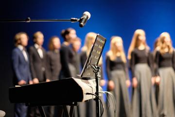 Intégrer une chorale enfant et adulte dans le quartier Minimes