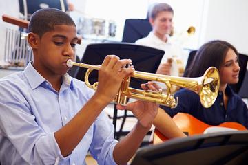 Take five propose des cours de musique enfants et ados vers Colomiers