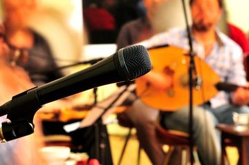 Take Five propose des ateliers de musique proche de Ramonville
