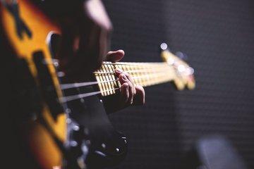 Pourquoi choisir la guitare basse ?