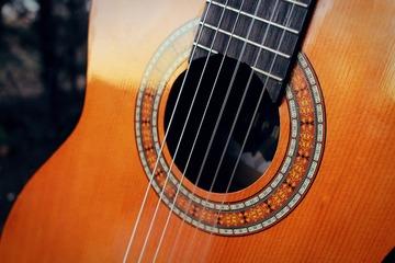 Pourquoi choisir la guitare ?