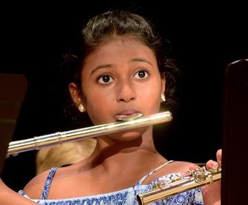 Pourquoi choisir la flûte ?