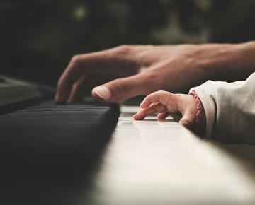 Pourquoi  choisir le piano ?