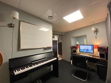 Studio Institut musical Take Five