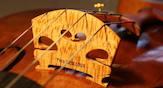 Luthier Yves Descloux